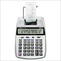 Calculators & Dictation