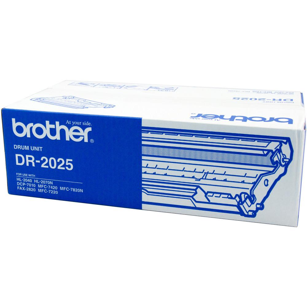 BROTHER DR2025 DRUM Drum