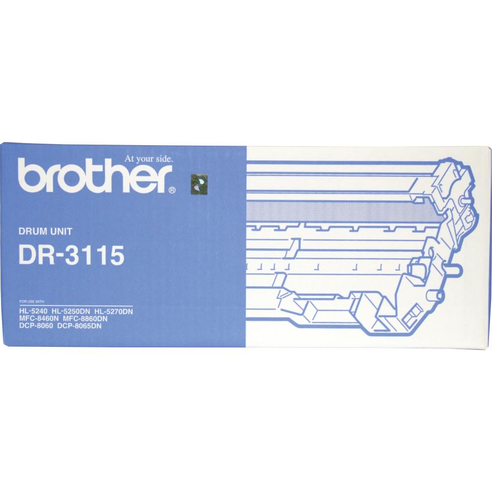 BROTHER DR3115 DRUM Drum
