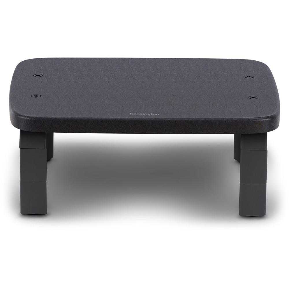 KENSINGTON MONITOR STAND Smartfit Standard Black/Grey