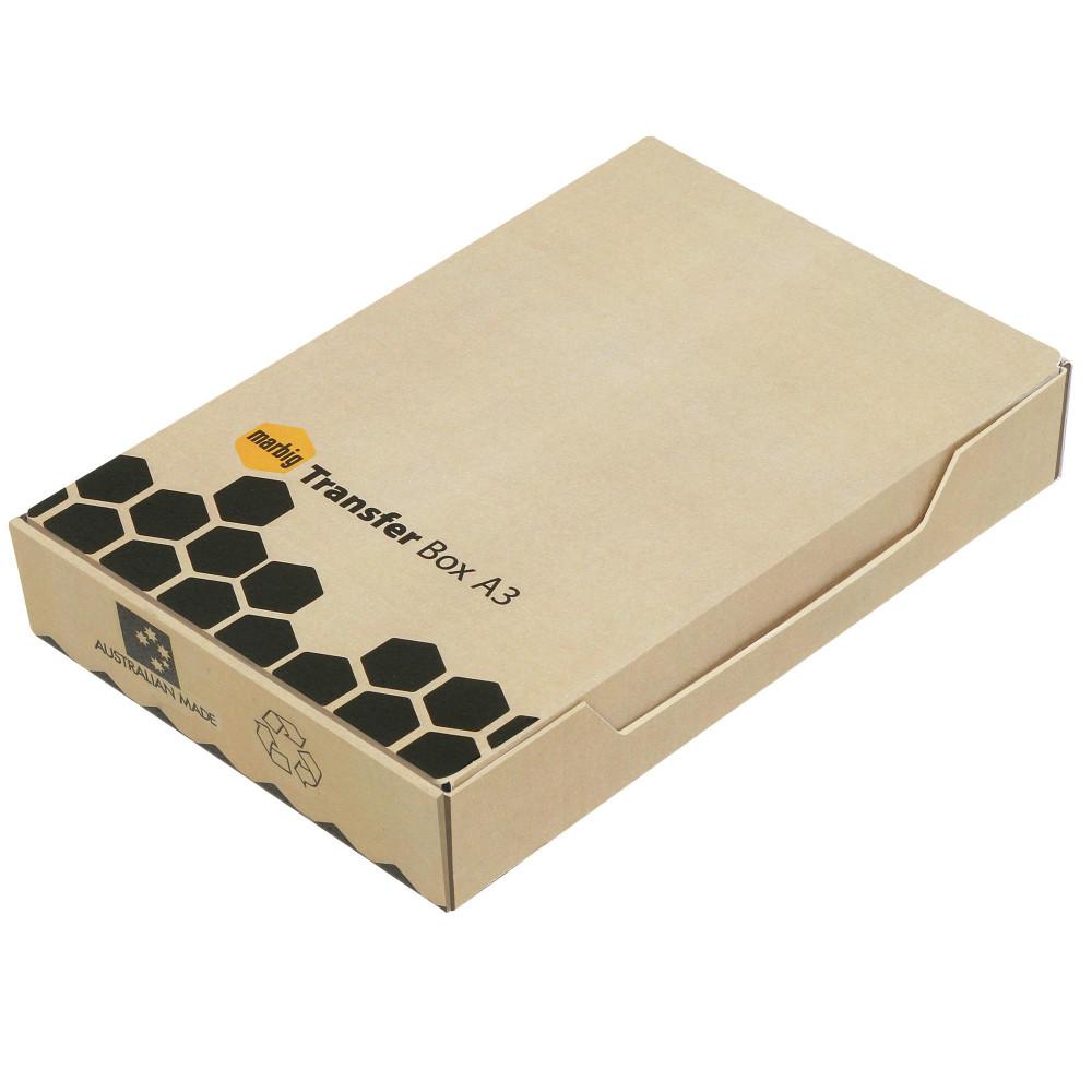 Marbig Transfer Box Enviro A3