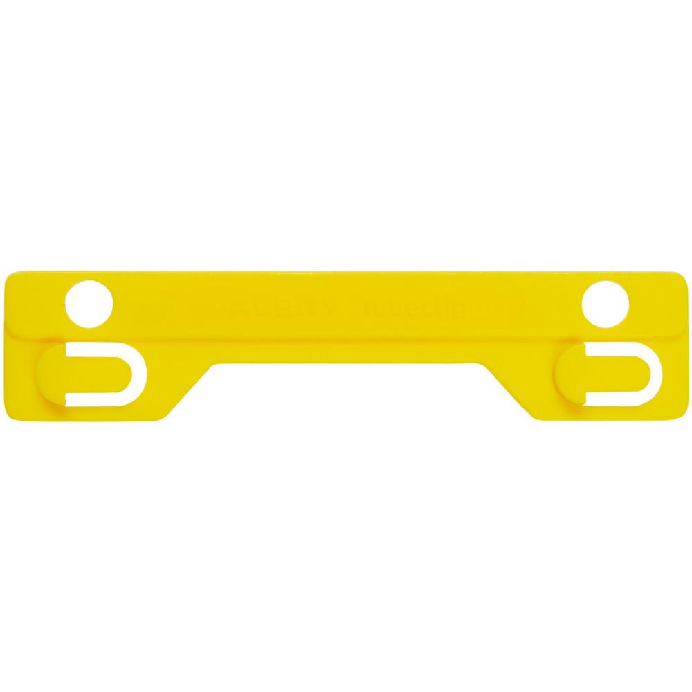 AVERY TUBECLIP COMPRESSOR BAR Yellow