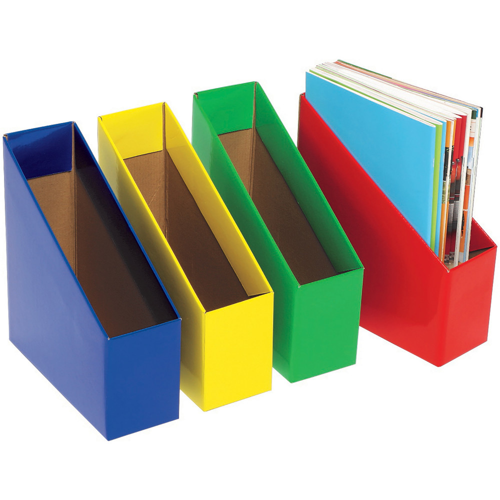 MARBIG BOOK BOX Small Pk5 Blue