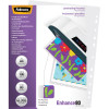 FELLOWES® IMAGELAST Laminating Pouch A4 80 Micron Pre-Punched Pack of 100