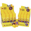 MARBIG GLUE STICKS 8gm Display Unit White