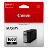 CANON PGI1600BK BLACK INK TANK 400 Pages