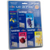 BROTHER LC37CL3PK INK CART Inkjet 3Pack - Colour