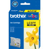 BROTHER LC37Y INK CARTRIDGE Inkjet - Yellow
