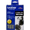 BROTHER LC38BK2PK INK CART Inkjet Twin Pack - Black