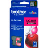 BROTHER LC38 INK CARTRIDGE Inkjet - Magenta