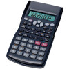 JASTEK SCIENTIFIC CALCULATOR with Cover 10+2 Digits