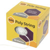 MARBIG STRING & TWINE Poly String 80Mt White