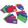 MARBIG NAME PENCIL CASES Small Summer Colour 225x140mm