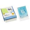 MARBIG COPYSAFE SHEET PROTECTOR Economy A4 Low Glare Pk10