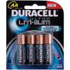 DURACELL ULTRA LITHIUM BATTERY AA