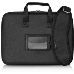 EVERKI UNIVERSAL EVA LAPTOP HARD CASE Black