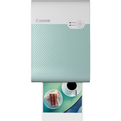 CANON SELPHY QX10 PORTABLE PRINTER Green