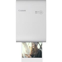 CANON SELPHY QX10 PORTABLE PRINTER White