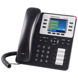Grandstream GXP2130 IP High-End Deskphone 3 Line Colour Screen
