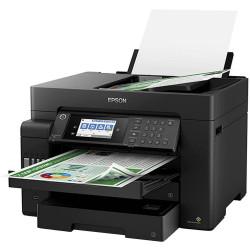 Epson ET-16600 EcoTank Workforce Multifunction A3 Colour Inkjet Printer