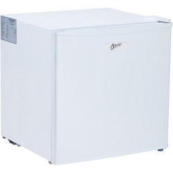 NERO BAR FRIDGE & FREEZER White 46 Litre