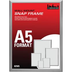Manhattan Snap Frame A5