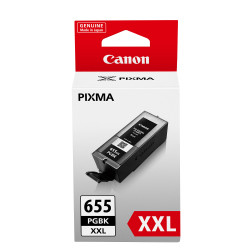 CANON PGI655XXL BLACK INK Cartridge