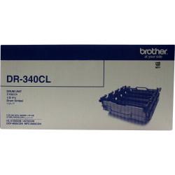 BROTHER DR340CL DRUM Black 25000 Pg