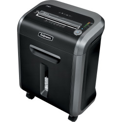 FELLOWES 79CI SHREDDER Cross Cut 3.9x38mm 13 Sheet