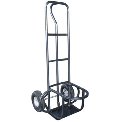 FUNCTION CHAIR TROLLEY Steel frame