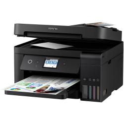 EPSON ET-4750 ECO TANK INKJET Colour Inkjet MFP