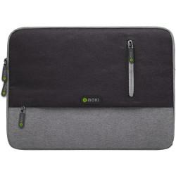 Moki Odyssey Sleeve Notebook Sleeve Black / Grey