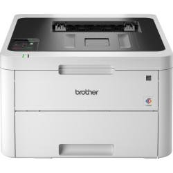 BROTHER HL-L3230CDW COLOUR Laser Printer Wireless Duplex Printing