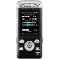 OLYMPUS DM901 VOICE RECORDER Digital 4GB