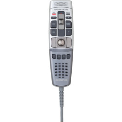 OLYMPUS PRO VOICE RECORDER DR-2300 No software, USB,Slide Switch,Trackball & Scanner Cap