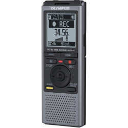 OLYMPUS VN731PC VOICE RECORDER Digital 2GB