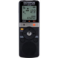 OLYMPUS VN7700 VOICE RECORDER Digital 2GB