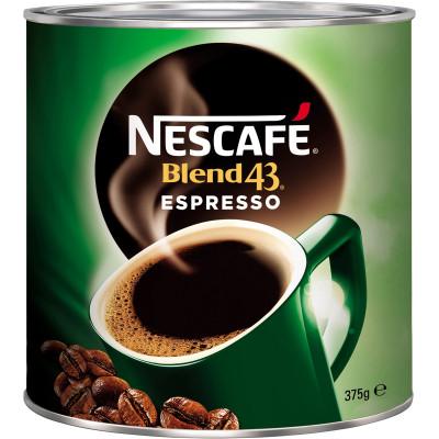 NESCAFE ESPRESSO COFFEE 375gm Tin