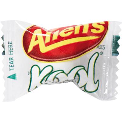 ALLEN'S CONFECTIONERY Kool Mints 5kg Individual Wrap
